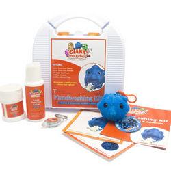 GIANTmicrobes Handwashing Kit