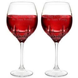 Duchesse Red Wine Goblets