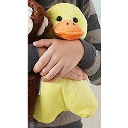 Warm Snuggles Ducky Stuffed Animal