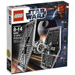 LEGO Star Wars Tie Fighter Toy