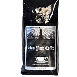 New York Coffee Espresso Coffee Beans