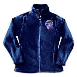 Women's Voices of Moonlight Fleece Jacket