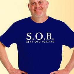 S O B T-Shirt