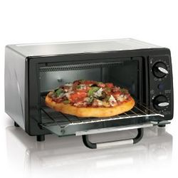 Four Slice Toaster Oven