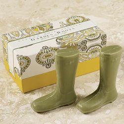 Garden Boots Soaps