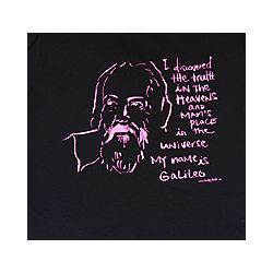 Kid's Galileo T-Shirt