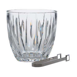 Marquis Crystal Sheridan Ice Bucket