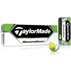 Personalized Superdeep Golf Balls