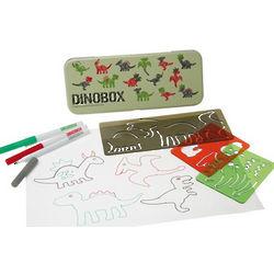 Dinobox Stencil Set