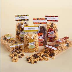 Pick 6 Moose Munch Popcorn Bags