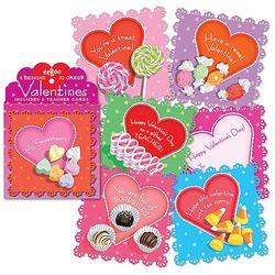 Sweetheart Valentine's Cards