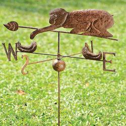 Monkey Garden Spinner