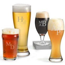 Engravable Craft Beer Set