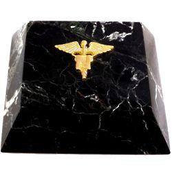 Nursing Marble Paperweight