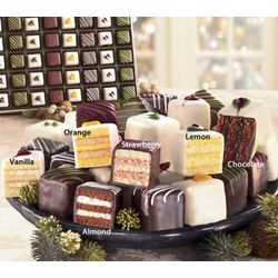 Petits Fours Gift of 36