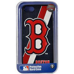 Boston Red Sox iPhone 5 Hard Back Cover