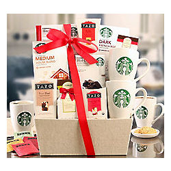 Starbucks Favorites Coffee and Tea Assortment