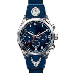 US Air Force Sport Watch