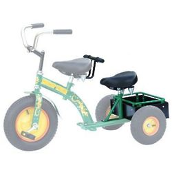 Ranch Tricycle Tandem Kit