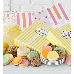 Bake Sale Cookies and Treats Gift Box