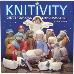 Knitivity Christmas Book