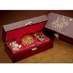 Gold, Frankincense and Myrrh Small Box Set
