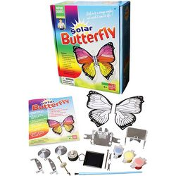Solar Butterfly Art and Science Kit