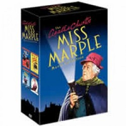 Agatha Christie's Miss Marple DVD Collection
