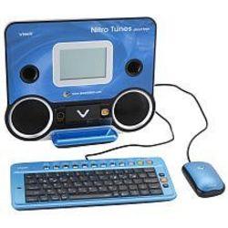 Nitro Tunes Desktop Computer