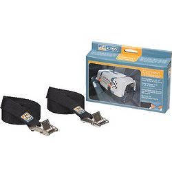 Carrier Keeper Travel Straps