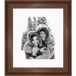 16x20 Walnut Picture Frame