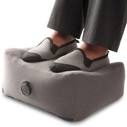 Business Class Foot Rest
