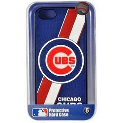 Chicago Cubs iPhone 5 Hard Back Cover