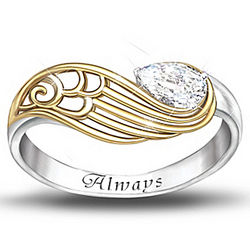 Women's Always with You Ring