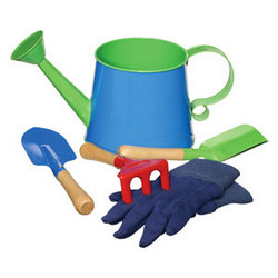 Kid's Watering Can Kit