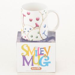 Smiley Cookie Mug