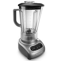 5 Speed Blender with BPA Free Pitcher