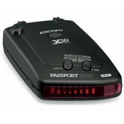 Passport 8500 X50 Radar Detector