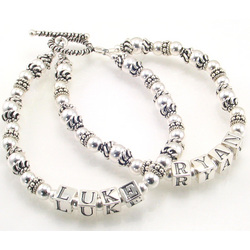 The Luke/Ryan Mothers Bracelet
