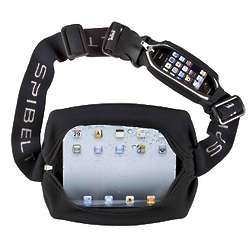 SPI eReader Messenger Bag