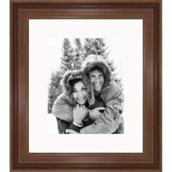 "1.5"" Wide 8X10 Walnut Picture Frame"