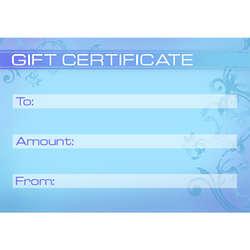 Catalog Classics Gift Certificate