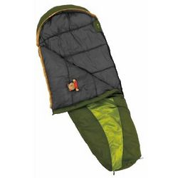 Kids Grasshopper 30 Degree Sleeping Bag