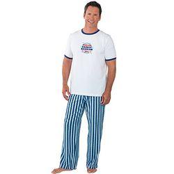 Family Reunion Pajamas for Men