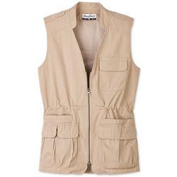 Women's Adventure Vest