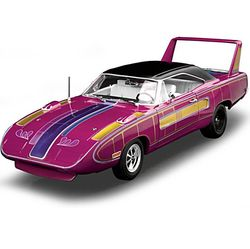 1:18-Scale 1970 Plymouth Superbird MCACN Barn Finds ...