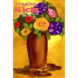 Creative Kids Magazine Subscription