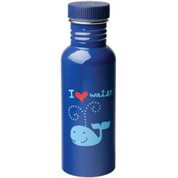 I Heart Water Water Bottle
