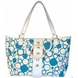 Bollicine Italian Handbag