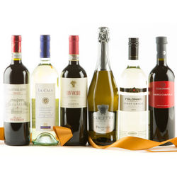 Viva Italia! Wine Gift Set